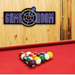 Other - Neon Sign Game Room Wall Art